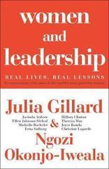 Women and Leadership
