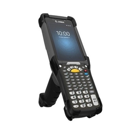 ТСД Терминал сбора данных Zebra MC930P MC930P-GSCBG4RW
