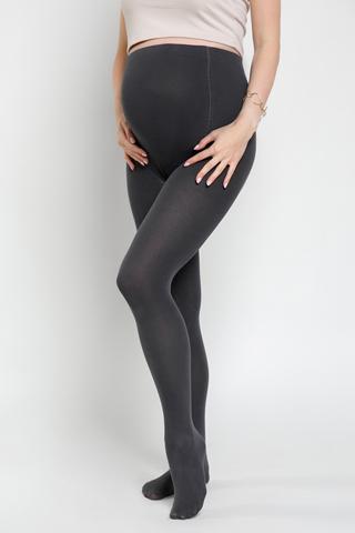 Колготки для беременных 200 DEN 11173 серый