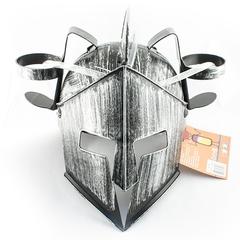 Каска с подставкой под банки «Рыцарь», фото 1