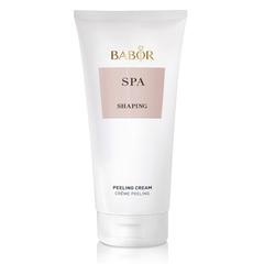 BABOR Пилинг-крем для тела SPA Shaping Peeling Cream