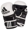 Перчатки ММА Adidas Hybrid Training Leather