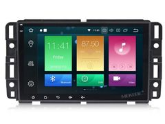 Магнитола для Chevrolet Tahoe (2006-2014) Android 9.0 4/32GB IPD DSP модель MKD-G882-P5