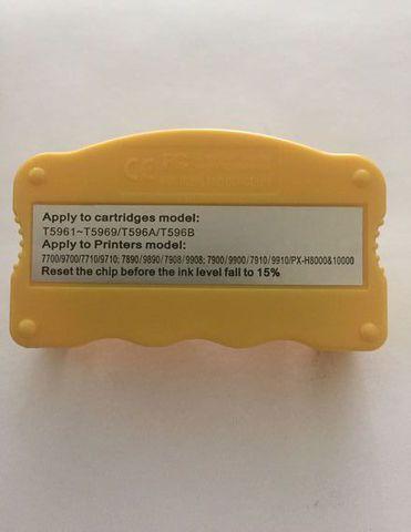 Чип рессетор для картриджей Epson Stylus Pro 7700/7890/7900