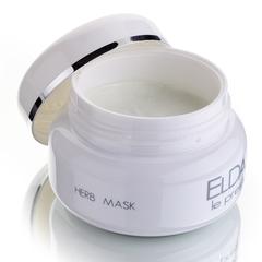 Травяная маска ELDAN