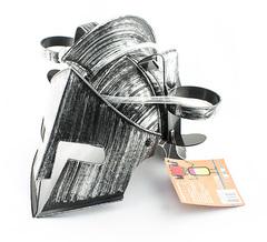 Каска с подставкой под банки «Рыцарь», фото 2