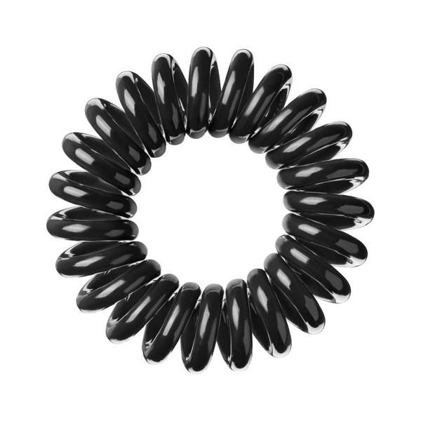 Invisibobble ORIGINAL True Black резинка для волос