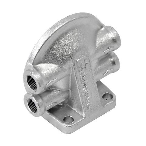 Кронштейн топливного фильтра-сепаратора