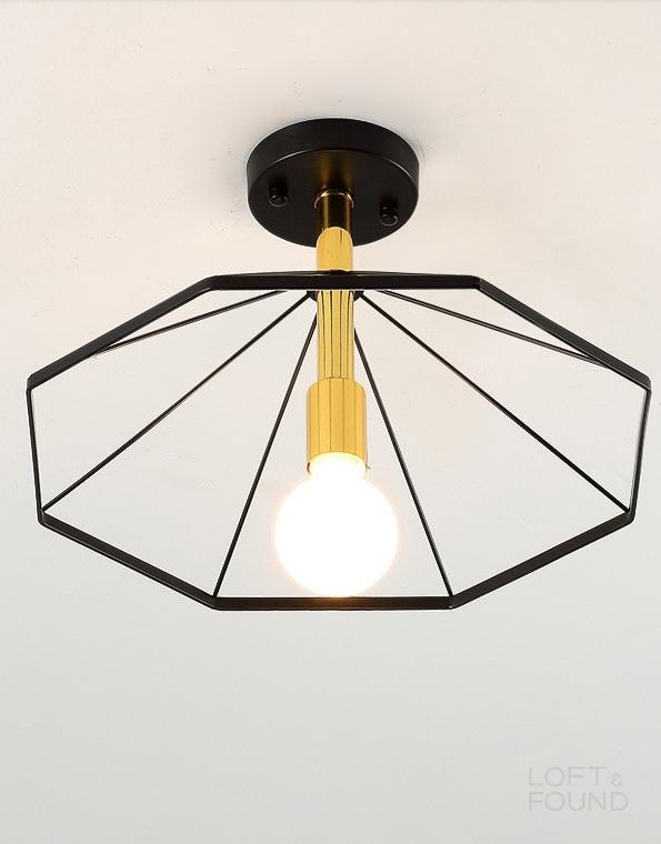 Подвесной светильник Format