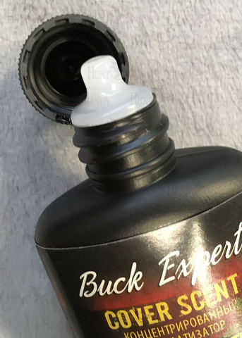 Нейтрализатор запаха Buck Expert, ель