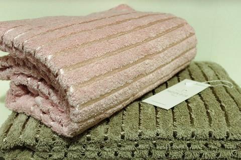 FLOSLU - ФЛОСЛУ полотенце махровое Maison Dor(Турция)