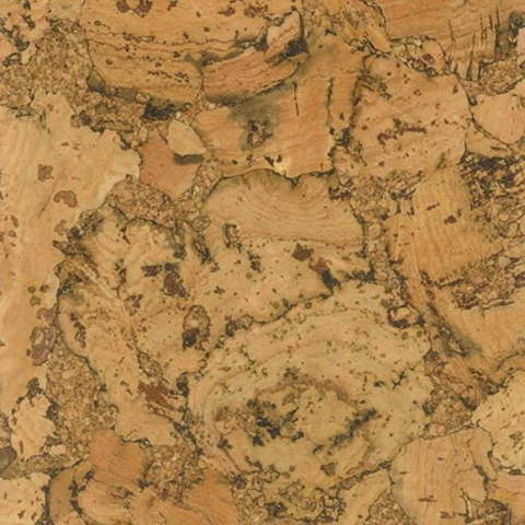 Пробковый пол Granorte Cork trend Castello 9,5
