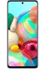 Смартфон Samsung Galaxy A71 6/128GB Black