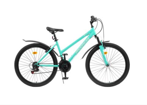 Горный велосипед Progress Ingrid Pro RUS 26