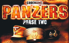 Codename: Panzers. Phase Two. (для ПК, цифровой ключ)
