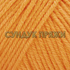 Пряжа Gazzal Baby Cotton XL 3416 (лето)