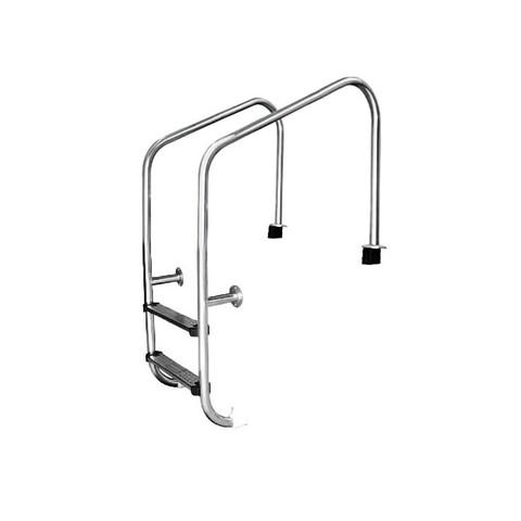 Лестница Aquaviva Overflow-215 (2 ступ.) / 15817
