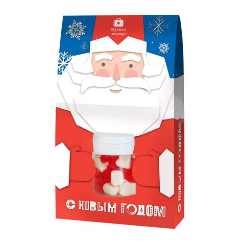 Конфеты «Дед Мороз» в подарок на Новый год 2018