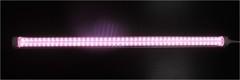 Линейная cветодиодная фитолампа 0,9м 28Вт для цветов и растений