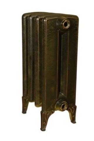 Чугунный Радиатор Retro Style BOHEMIA без узора
