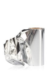 Star Struck Silver   Фольга в рулоне (98 м)