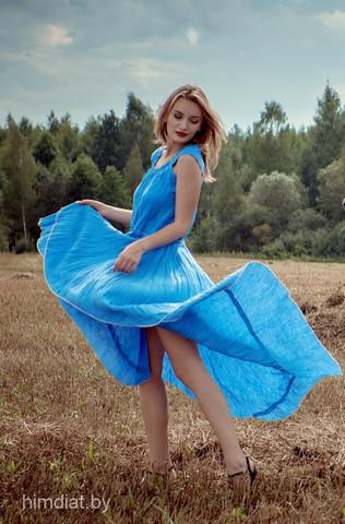 Феруза. Платье женское PL-1417