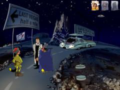 Петька и Василий Иванович 3: Возвращение Аляски. Перезагрузка (для ПК, цифровой ключ)