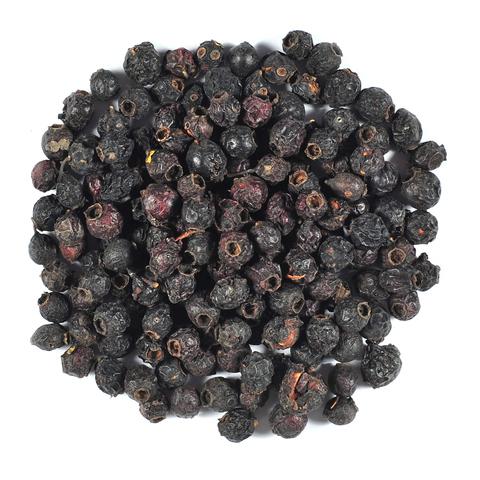 Боярышник черный плоды 10 кг