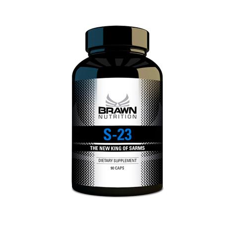 Brawn Nutrition S-23
