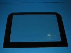 Внутреннее стекло дверки духовки GORENJE 420310, 490699