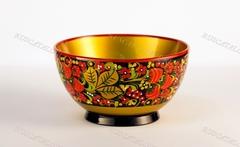 Чашка с художественной росписью