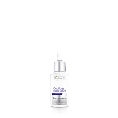 VITAMIN C AND RUTINE ANTI-CAPILLARIES Антикуперозная сыворотка для лица, 30 мл.