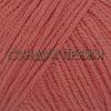 Пряжа Gazzal Baby Cotton XL 3418 (коралл)