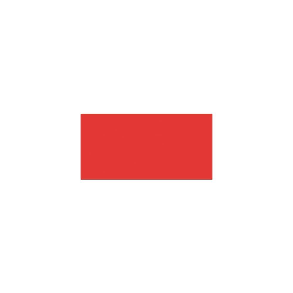 Маркер акварельный ZIG Clean Color Real Brush- штучно - Red - 020