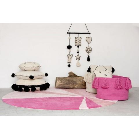 Ковер Lorena Canals Geometric Pink (160D)