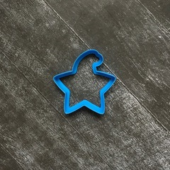 Звезда №4 в шапочке