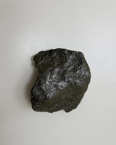 Железный метеорит Canyon Diablo