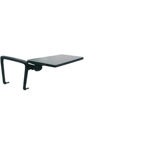Конференц-столик для стула Rio Изо черный пластиковый