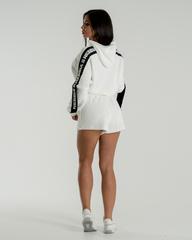 Шорты NEBBIA Rebels Hero boxing shorts 521 WHITE