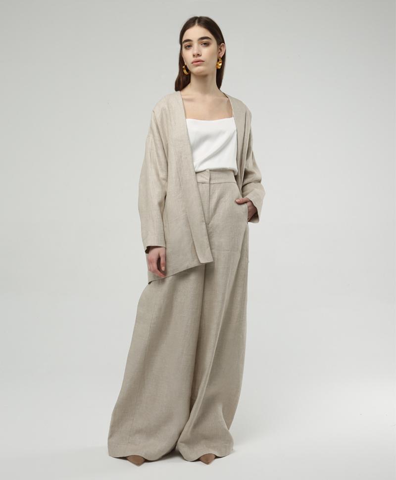 костюм-песок