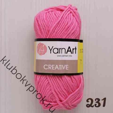 YARNART CREATIVE 231,