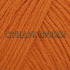 3419 (Оранжевый апельсин)