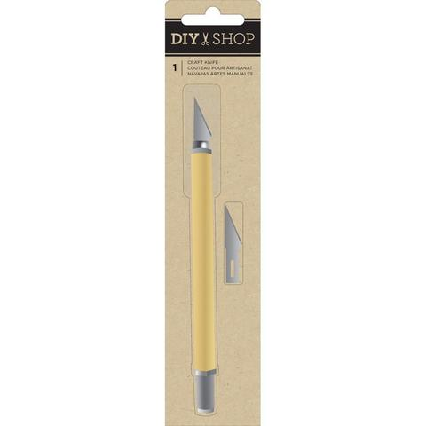 Нож для работы с бумагой  DIY Shop American Crafts