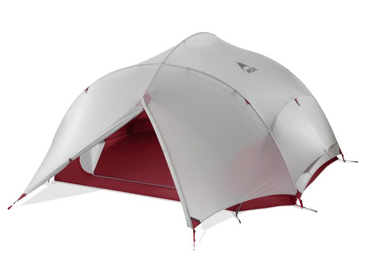 Палатка Papa Hubba NX