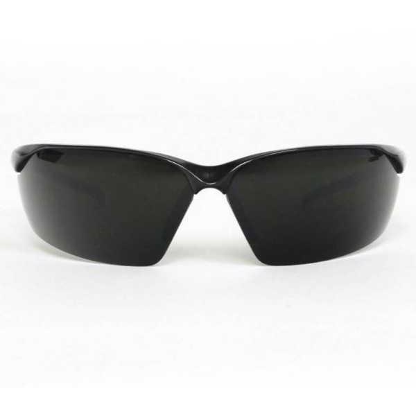 Очки защитные Warrior Spec, затемнение DIN 5