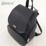 Сумка Саломея 502 французский темно-синий (рюкзак)