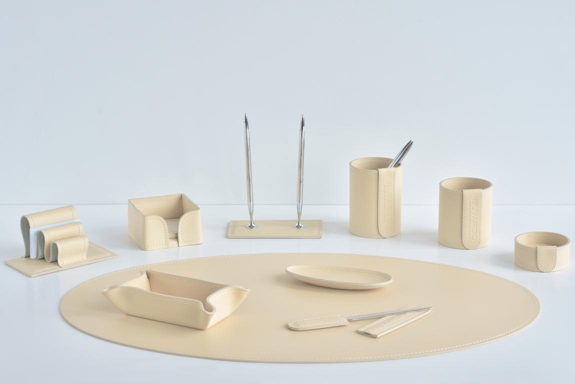 Настольные предметы для офисного стола BUVARDO бювар овал