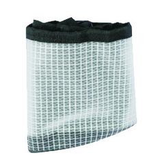 Большой складной виниловый таз AceCamp Transparent Folding Basin large
