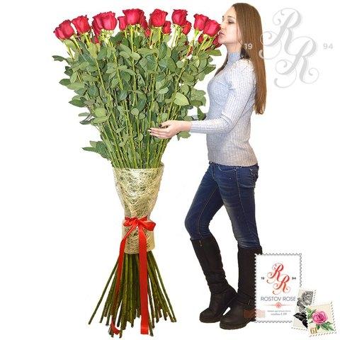 Длинные розы (110 - 170 см)