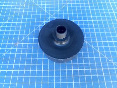 Фильтр воздушный QUATTRO ELEMENTI КМ50-380 (248-504-045)